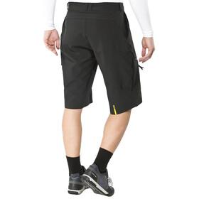 Mavic Crossmax Pro Short Set Men black